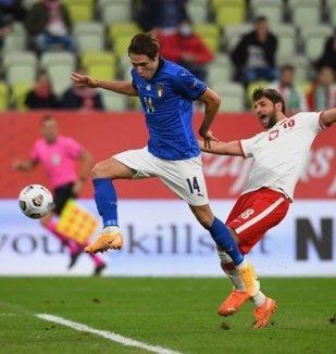 อ่าน ข่าว โปแลนด์ 0-0 อิตาลี
