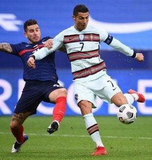 อ่าน ข่าว ฝรั่งเศส 0-0 โปรตุเกส