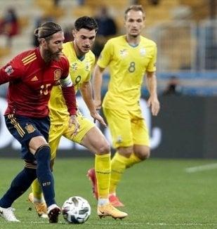 อ่าน ข่าว ยูเครน 1-0 สเปน