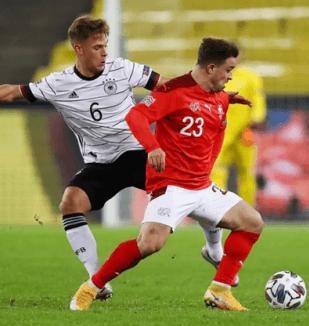 อ่าน ข่าว เยอรมัน 3-3 สวิตเซอร์แลนด์