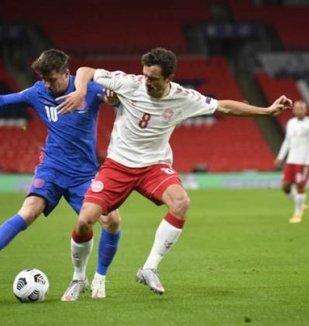 อ่าน ข่าว อังกฤษ 0-1 เดนมาร์ก