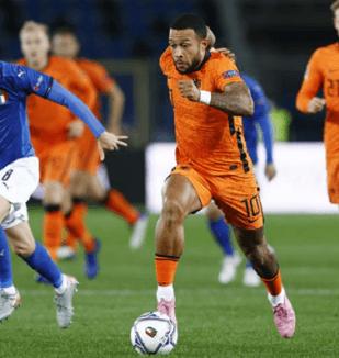 อ่าน ข่าว อิตาลี 1-1 เนเธอร์แลนด์