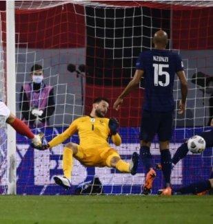อ่าน ข่าว โครเอเชีย 1-2 ฝรั่งเศส