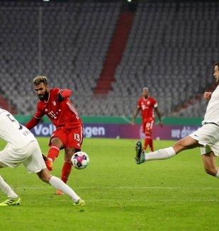 อ่าน ข่าว Düren Merzenich 0-3 บาเยิร์น มิวนิค