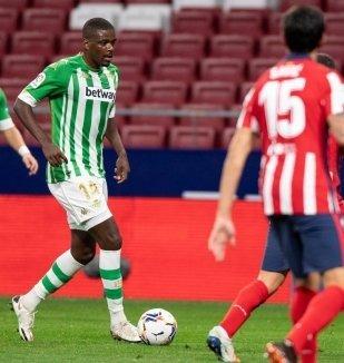 อ่าน ข่าว แอตเลติโก มาดริด 2-0 เรอัล เบติส