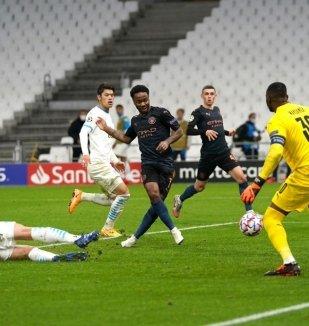 อ่าน ข่าว โอลิมปิก มาร์กเซย 0-3 แมนเชสเตอร์ ซิตี้