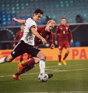 อ่าน ข่าว เยอรมัน 1-0 สาธารณรัฐเช็ก