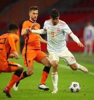 อ่าน ข่าว เนเธอร์แลนด์ 1-1 สเปน