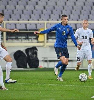 อ่าน ข่าว อิตาลี 4-0 เอสโตเนีย