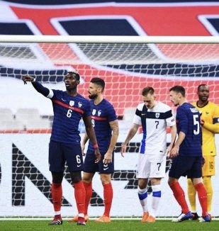 อ่าน ข่าว ฝรั่งเศส 0-2 ฟินแลนด์