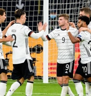 อ่าน ข่าว เยอรมัน 3-1 ยูเครน