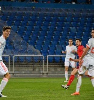 อ่าน ข่าว สวิตเซอร์แลนด์ 1-1 สเปน