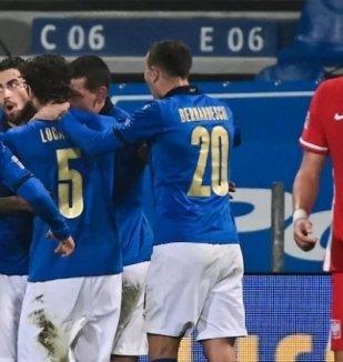 อ่าน ข่าว อิตาลี 2-0 โปแลนด์