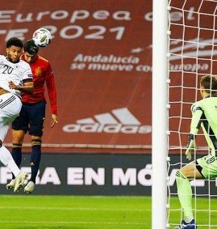อ่าน ข่าว สเปน 6-0 เยอรมัน