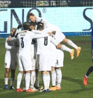 อ่าน ข่าว บอสเนีย เฮอร์เซโกวีนา 0-2 อิตาลี