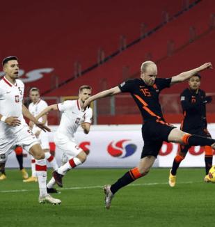อ่าน ข่าว โปแลนด์ 1-2 เนเธอร์แลนด์