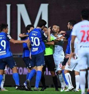 อ่าน ข่าว บีจี ปทุม ยูไนเต็ด 2-1 ชลบุรี เอฟซี