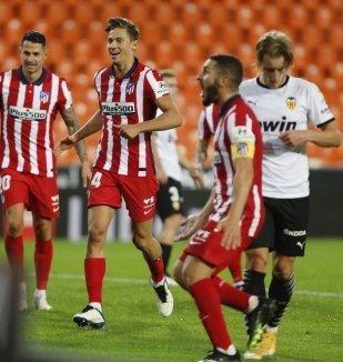 อ่าน ข่าว บาเลนเซีย 0-1 แอตเลติโก มาดริด