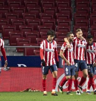 อ่าน ข่าว แอตเลติโก มาดริด 2-0 เรอัล บายาโดลิด