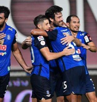 อ่าน ข่าว บีจี ปทุม ยูไนเต็ด 4-0 สุพรรณบุรี เอฟซี