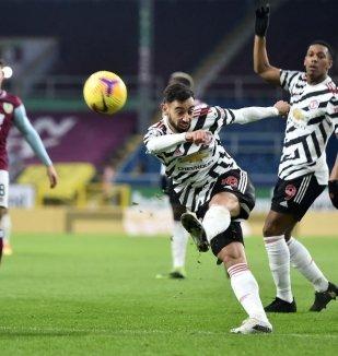 อ่าน ข่าว เบิร์นลีย์ 0-1 แมนเชสเตอร์ ยูไนเต็ด