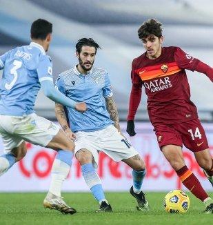 อ่าน ข่าว ลาซิโอ 3-0 โรม่า