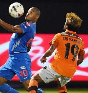 อ่าน ข่าว ราชบุรี มิตรผล เอฟซี 0-0 ชลบุรี เอฟซี
