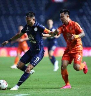 อ่าน ข่าว บุรีรัมย์ ยูไนเต็ด 3-0 สุโขทัย เอฟซี
