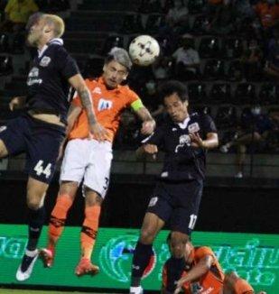 อ่าน ข่าว ราชบุรี มิตรผล เอฟซี 1-0 สุพรรณบุรี เอฟซี