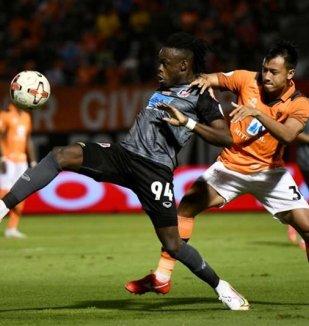 อ่าน ข่าว ราชบุรี มิตรผล เอฟซี 0-0 การท่าเรือ เอฟซี