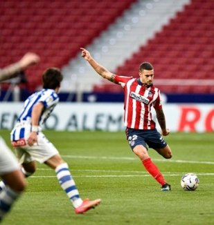 อ่าน ข่าว แอตเลติโก มาดริด 1-0 อลาเบส