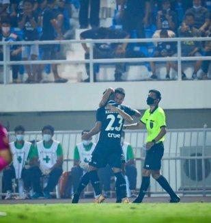 อ่าน ข่าว สุพรรณบุรี เอฟซี 1-0 สุโขทัย เอฟซี