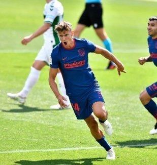 อ่าน ข่าว เอลเช่ 0-1 แอตเลติโก มาดริด
