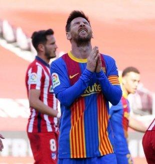 อ่าน ข่าว บาร์เซโลน่า 0-0 แอตเลติโก มาดริด