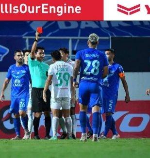 อ่าน ข่าว ชลบุรี เอฟซี 1-1 บีจี ปทุม ยูไนเต็ด