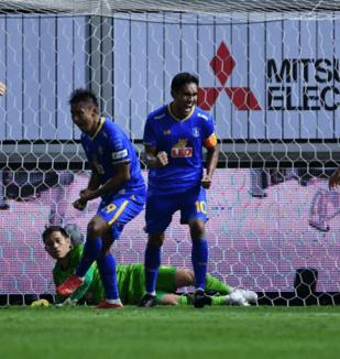 อ่าน ข่าว บีจี ปทุม ยูไนเต็ด 2-0 ราชบุรี มิตรผล เอฟซี