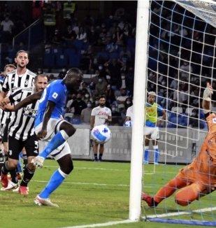 อ่าน ข่าว นาโปลี 2-1 ยูเวนตุส