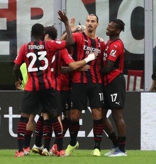 อ่าน ข่าว เอซี มิลาน 2-0 ลาซิโอ