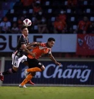 อ่าน ข่าว เชียงราย ยูไนเต็ด 0-0 ราชบุรี มิตรผล เอฟซี