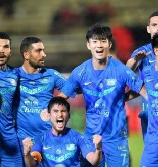 อ่าน ข่าว ขอนแก่น ยูไนเต็ด 0-7 ชลบุรี เอฟซี