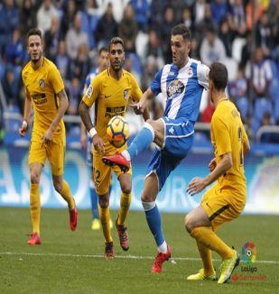 อ่าน ข่าว เดปอร์ติโบ ลา กอรุนญ่า 0-1 แอตเลติโก มาดริด
