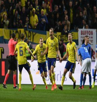 อ่าน ข่าว สวีเดน 1-0 อิตาลี