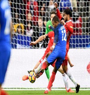 อ่าน ข่าว ฝรั่งเศส 2-0 เวลส์