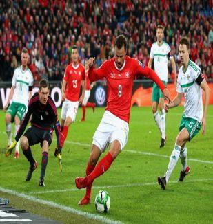 อ่าน ข่าว สวิตเซอร์แลนด์ 0-0 ไอร์แลนด์เหนือ