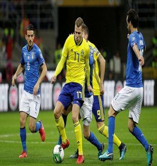 อ่าน ข่าว อิตาลี 0-0 สวีเดน