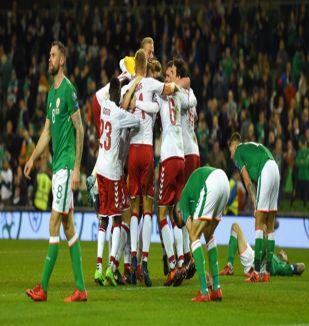 อ่าน ข่าว ไอร์แลนด์ 1-5 เดนมาร์ก