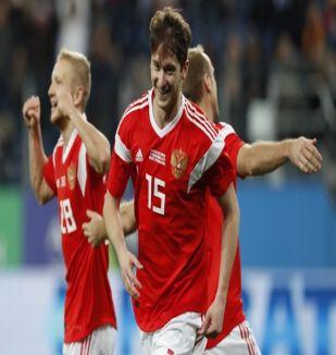 อ่าน ข่าว รัสเซีย 3-3 สเปน