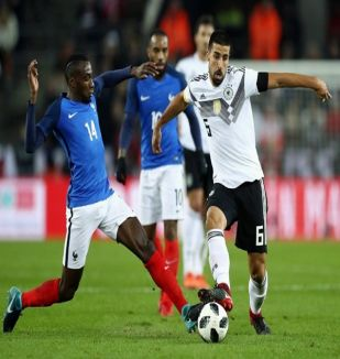 อ่าน ข่าว เยอรมัน 2-2 ฝรั่งเศส