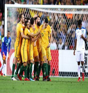 อ่าน ข่าว ออสเตรเลีย 3-1 ฮอนดูรัส