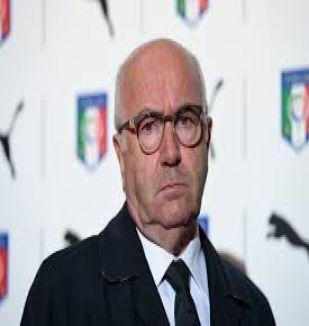 อ่าน ข่าว นายกสมาคมฟุตบอลอิตาลีลาออกแล้ว หลังจากอิต...
